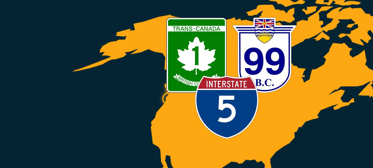 Efficient Highway Access from Surrey BC