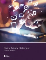 Online Privacy Statement Cover