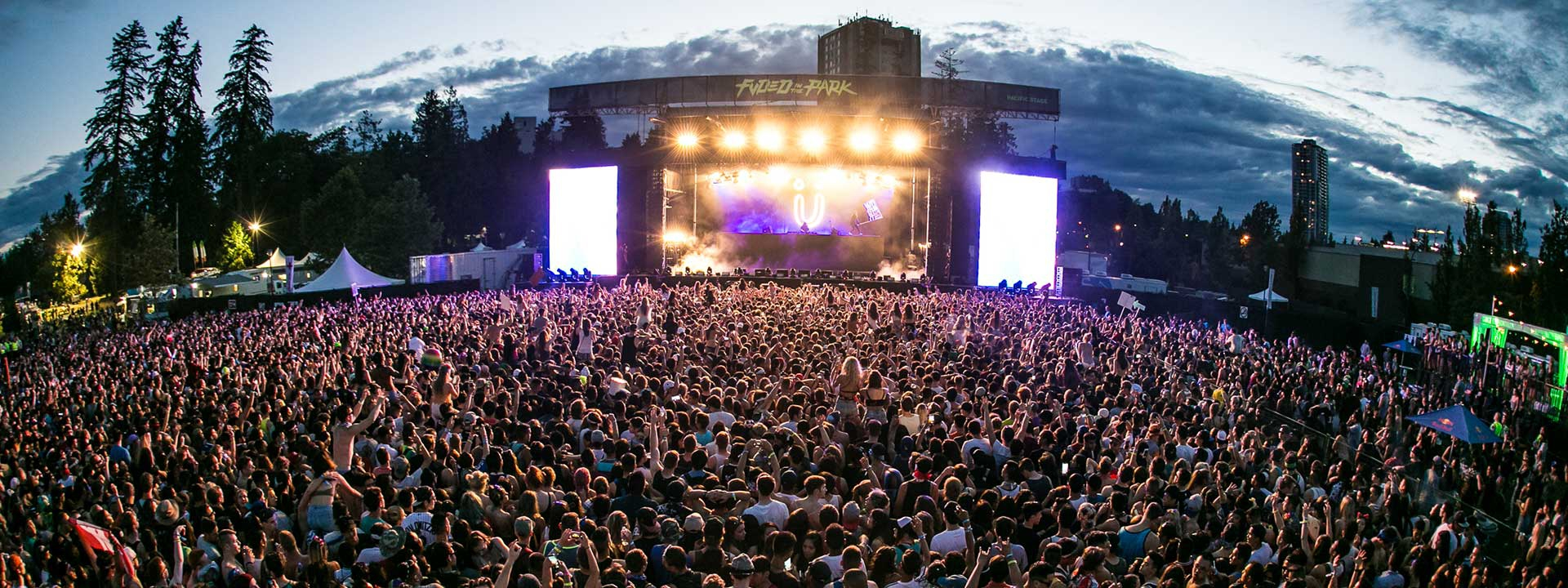 FVDED in the Park 2016