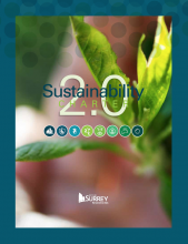 Sustainability Charter 2.0 Cover
