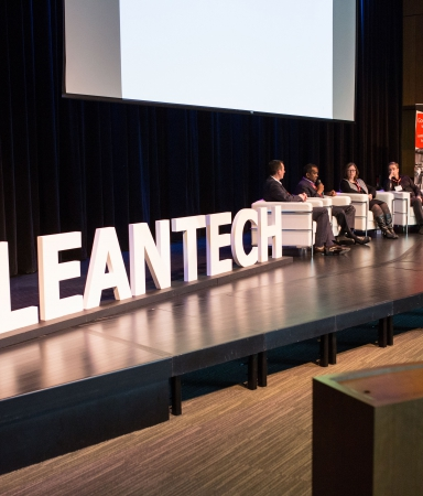 CleanTech Workshop