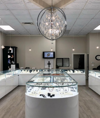 Gold Room Jewellers