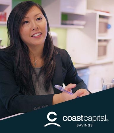 Surrey HQP Coast Capital Savings Frances